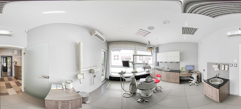 Nasza klinika dentystyczna